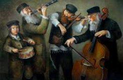 Ханукальный концерт в Хадере — Шломо Низин