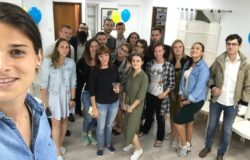 Молодежный проект CBA Young в Израиле!