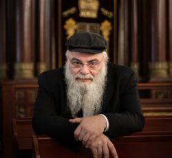 Ишайя Гиссер